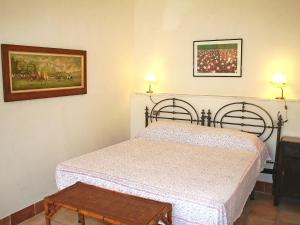 A room at Locazione Turistica Ponzanello-2