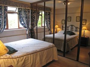 A room at Holiday Home Graces Mews