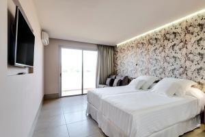 Una habitación en Occidental Ibiza
