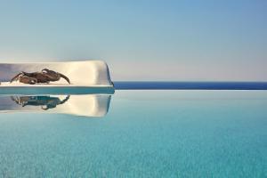 Piscine de l'établissement My Mykonos Retreat ou située à proximité