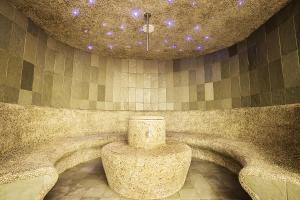 Spa and/or other wellness facilities at Hotel Villa Margaret