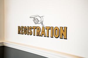 Certificat, récompense, panneau ou autre document affiché dans l'établissement American Hotel