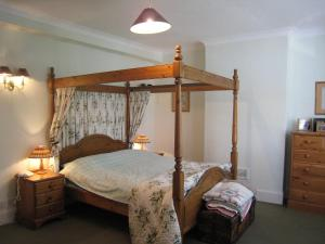 A room at Holiday Home Alexandra Place