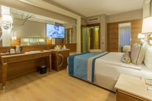 Jedinica u objektu Sensitive Premium Resort & Spa