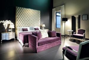 Una habitación en Eurostars Sevilla Boutique