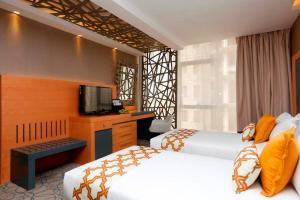 Um quarto em Grand Plaza Gulf Hotel - Riyadh