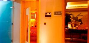 Spa e/ou outras comodidades de bem-estar em Grand Plaza Gulf Hotel - Riyadh