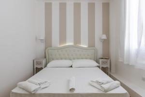 A room at Domus Karalis