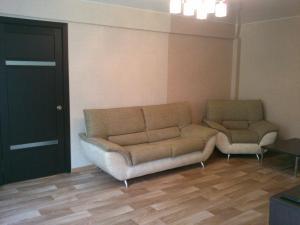 Гостиная зона в Квартира на Кирова 8