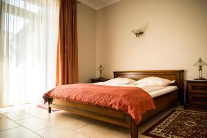 Pokój w obiekcie Willa Koba