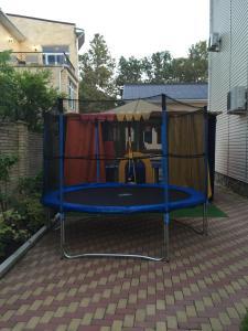 Детская игровая зона в Макс Отель