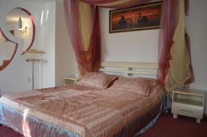 A room at Kozatska Zastava