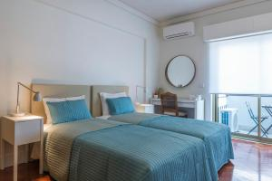 A room at República Bed & Breakfast