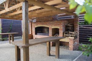 The lounge or bar area at Fazenda