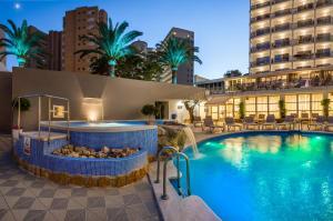 Piscina en o cerca de RH Princesa Hotel & Spa 4* Sup