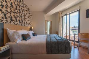 A room at Sercotel Codina