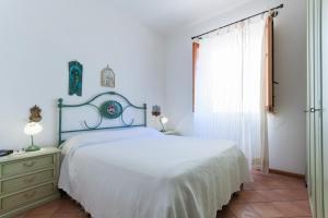 Letto o letti in una camera di Sea and Relax San Vito Residence by Wonderful Italy