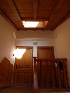 Litera o literas de una habitación en Mirasierra II Y III