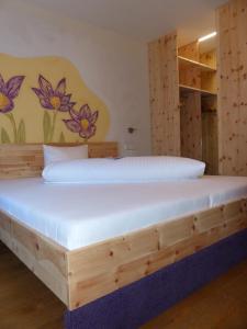 Ein Badezimmer in der Unterkunft Hotel Herrmann
