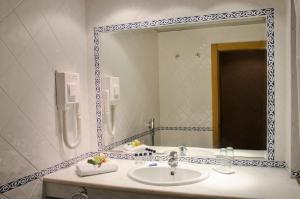 Un baño de VIP Inn Berna Hotel