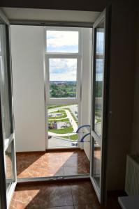 Балкон или терраса в Апартаменты на Тургенева 10г