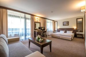 Стая в Лион Хотел Боровец