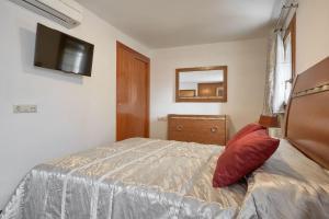 A room at Ca la Lola