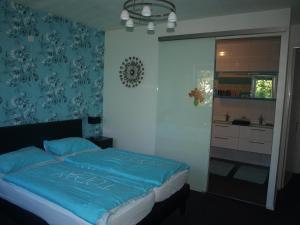 A room at B&B De Domburcht