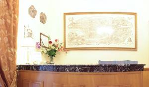 Hall o reception di Hotel Euro Quiris