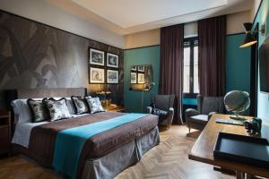 Camera di Velona's Jungle Luxury Suites