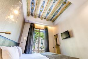 A room at Exe Ramblas Boquería