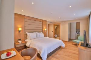 غرفة في فندق أدا سويتس نيسانتاسي
