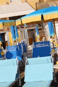 Ristorante o altro punto ristoro di Hotel Jasmin