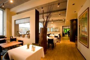 Ресторан / где поесть в Hotel Astoria