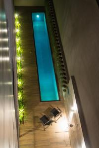The swimming pool at or near Amenit Hotel