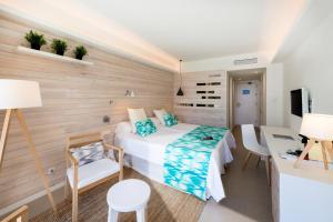 Ett rum på FERGUS Style Palmanova - Adults Only