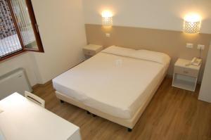 A room at Hotel Nettuno