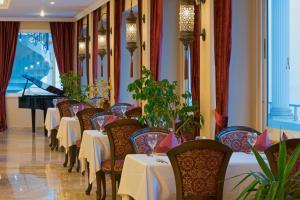 Ресторан / где поесть в Antique Roman Palace - Ultra All Inclusive