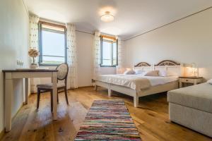Een kamer bij Casa Krasna Guest House