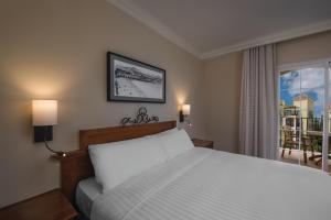 A room at Marriott's Playa Andaluza