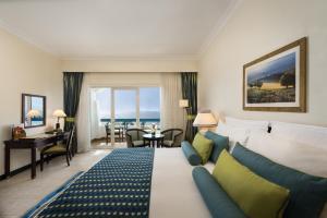 A room at Ajman Hotel