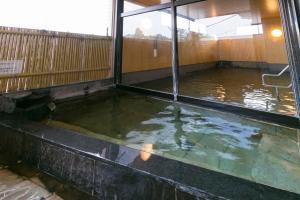 The swimming pool at or near Ureshino Motoyu