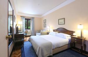 Una habitación en Hotel Lisboa Plaza - Lisbon Heritage Collection - Avenida