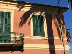 Facciata o entrata di B&B Costa Lupara - Villa Murchio