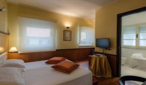 Camera di Manuelina Taste Hotel
