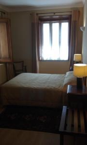 Um quarto em Pateo do Morgado - Turismo de Habitacao