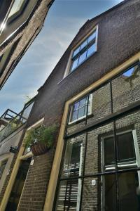 A balcony or terrace at Tannery Lane
