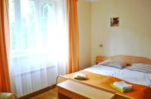 Izba v ubytovaní Hotel Monika