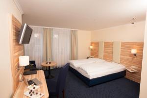 A room at Hotel Daniel