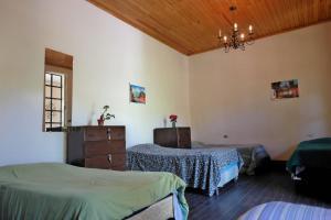 Ein Zimmer in der Unterkunft Casa Seibel